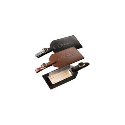 Picture of Grand Central Luggage Tag (cowhide)