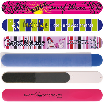 Picture of New Vogue Nail File