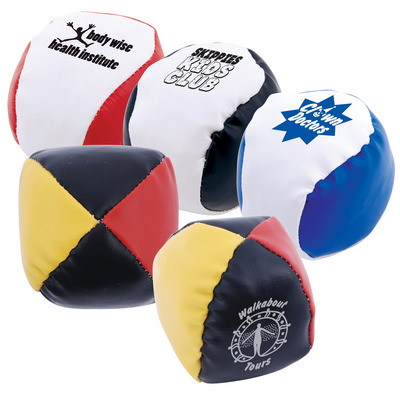 Picture of PVC Hacky Sack / Juggling Ball