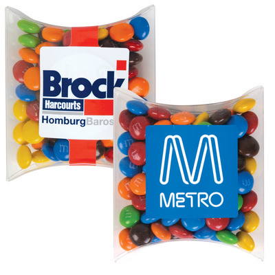 Picture of M&M's in Pillow Pack