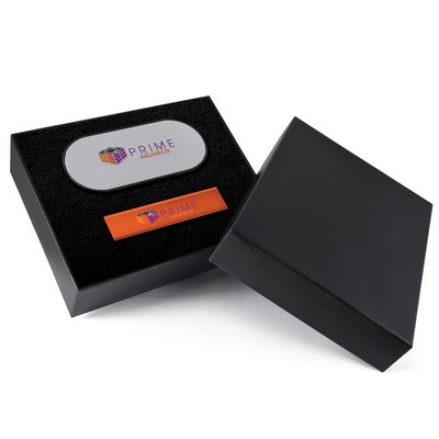 Picture of Superior Gift Set - Groove Speaker, Velocity Power Bank