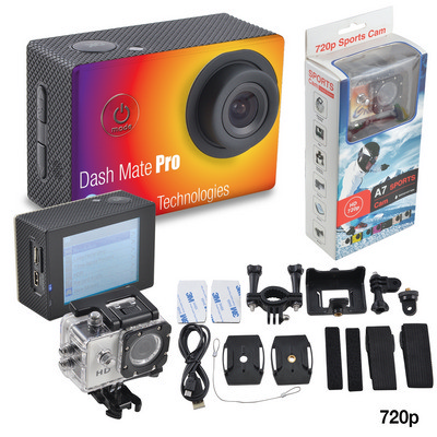 Picture of LivNow Action Cam LIFE 720 HD