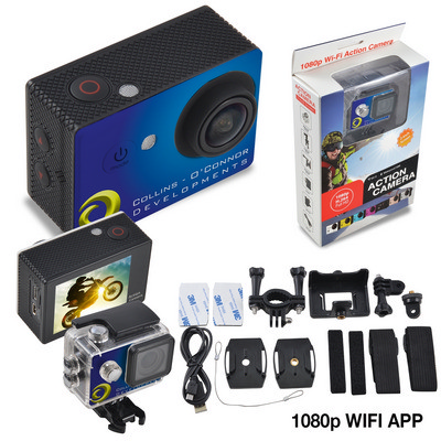 Picture of LivNow Action Cam PRO 1080 Full HD