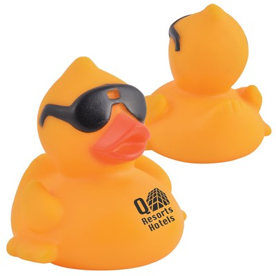 Picture of Cool PVC Bath Duck