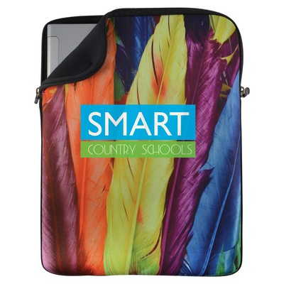 Picture of Neoprene Laptop Pouch with Zip