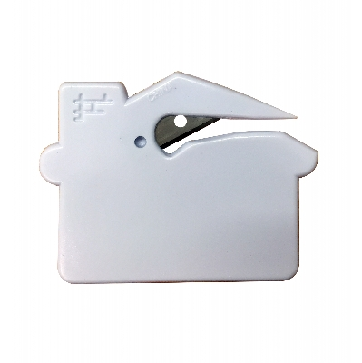 Picture of HOUSE SHAPE LETTER OPENER