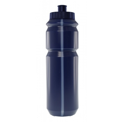 Picture of Navy 800ml Le Tour Sports Bottle / Drink Bottle / Water Bottle