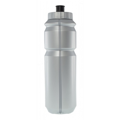 Picture of Silver 800ml Le Tour Sports Bottle / Drink Bottle / Water Bottle
