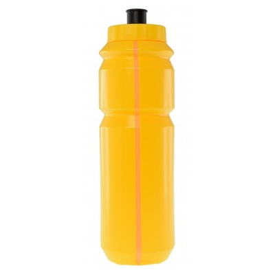 Picture of Yellow 800ml Le Tour Sports Bottle / Drink Bottle / Water Bottle