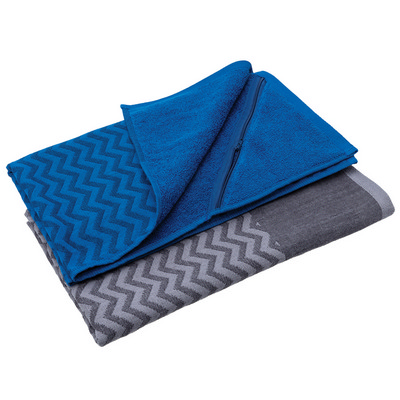 Picture of Elite Gym Towel with Pocket