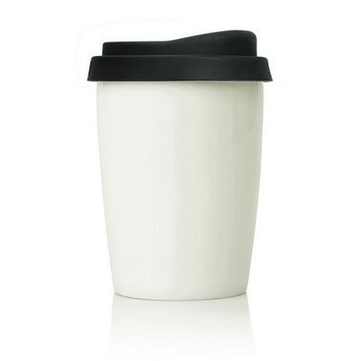 Picture of Ceramic Eco Travel Mug 270ml