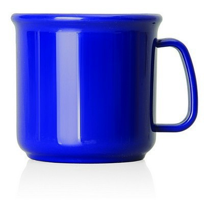 Picture of All Plastic Coffee Mug - 300ml