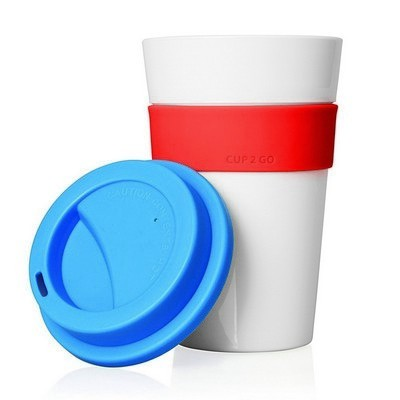 Picture of Cup 2 Go - 475ml - Screw Top Cup