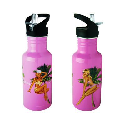 Picture of 500ml Stainless Steel Water Bottle