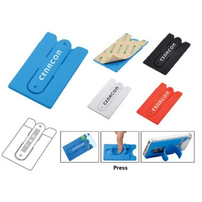 Picture of Smart Mobile Wallet Stand
