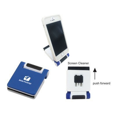 Picture of Mobile Stand With Screen Cleaner