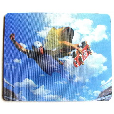 "Picture of Hologram Mouse Mat ""2mm"""