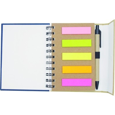 Picture of A6 Eco Notebook