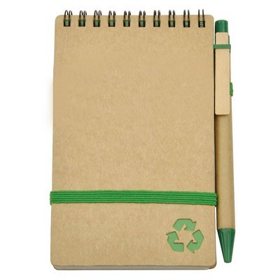 Picture of Recycled Notebook