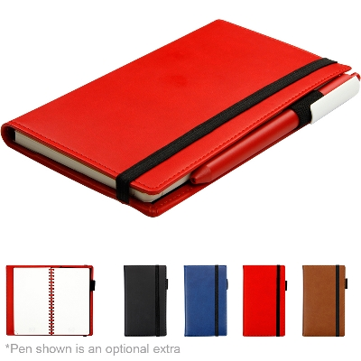 Picture of Newton Veleta Classic Pocket Notebook Pad Cover