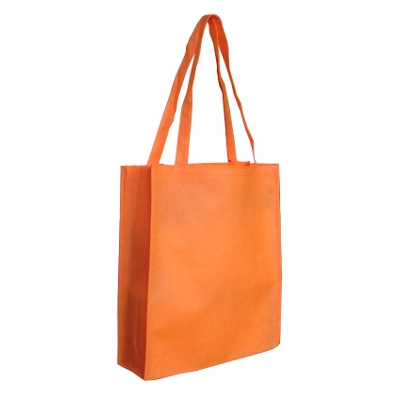 Picture of NON WOVEN BAG WITH LARGE GUSSET