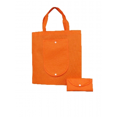 Picture of NON WOVEN FOLDABLE SHOPPING BAG