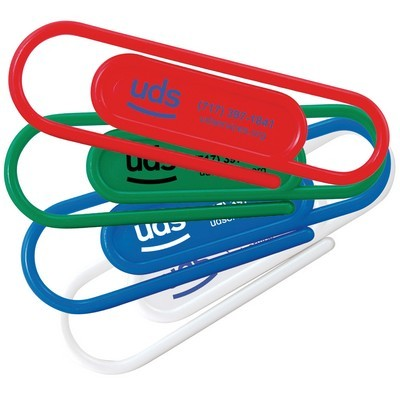 Picture of Giant Paper Clip