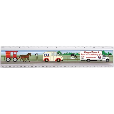 Picture of Custom Ruler