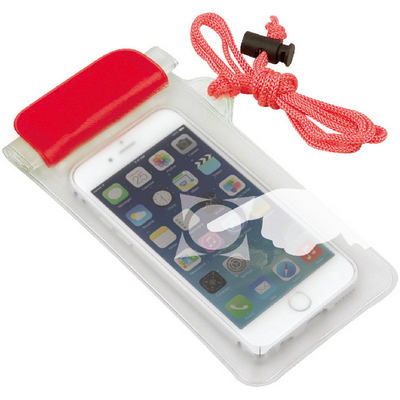 Picture of Touchscreen Waterproof Mobile Pouch