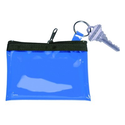 Picture of Palomino Vinyl Coin & Key Pouch