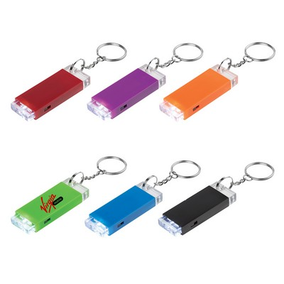 Picture of LED Light Key Ring