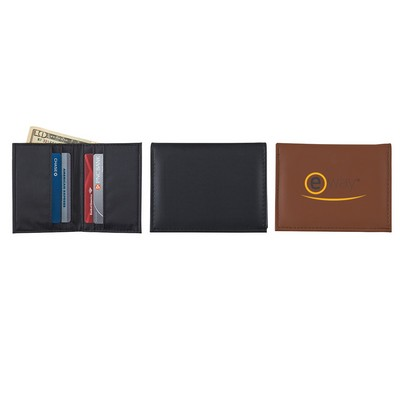 Picture of RFID Data Blocker Wallet