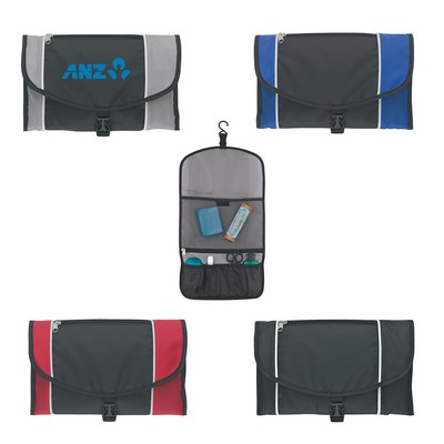 Picture of Foldable Toiletry Bag
