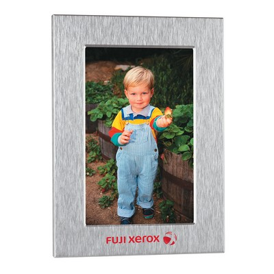 Picture of Medium Silver Photo Frame