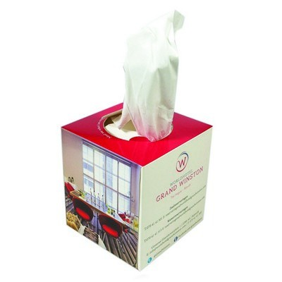 Picture of Regular Tissue Box