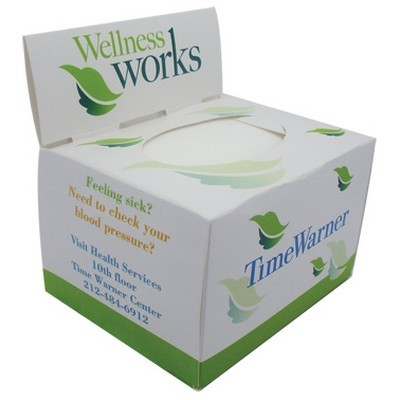 Picture of Pop-Up Tissue Box