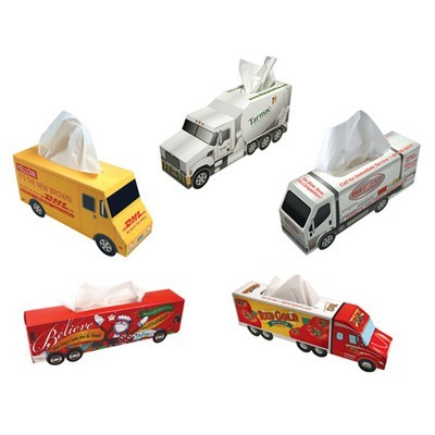 Picture of Transport Tissue Box