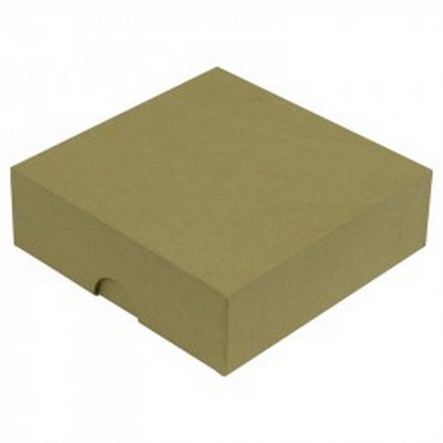 Picture of Raw Two Part Gift Box