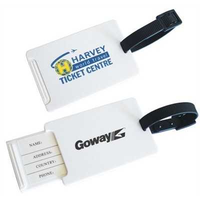 Picture of Traveller Luggage Tag