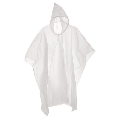 Picture of On The Go Poncho