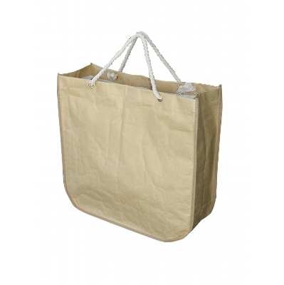Picture of PAPER BAG ROUND CORNER