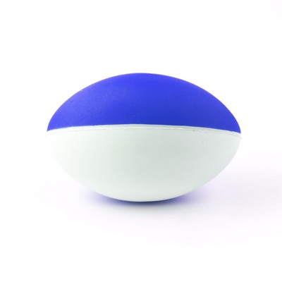 Picture of Football/Rugby Stress Ball 2 Tone