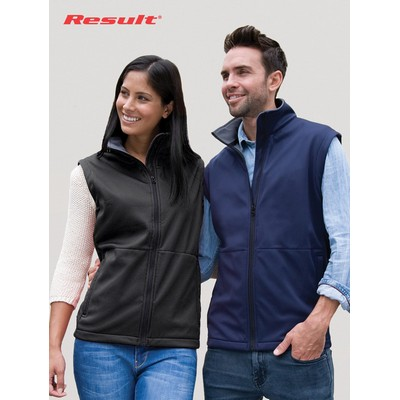 Picture of Result Soft Shell Bodywarmer