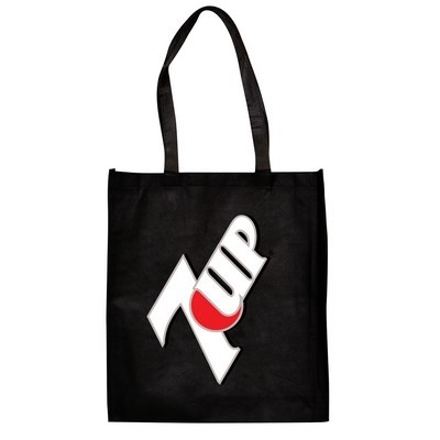 Picture of Standard Non-Woven Tote Bag with Gusset