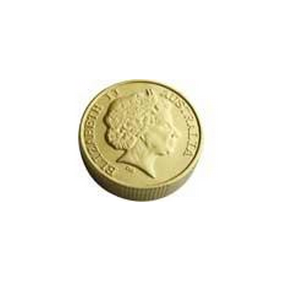 Picture of Stress Coin Gold