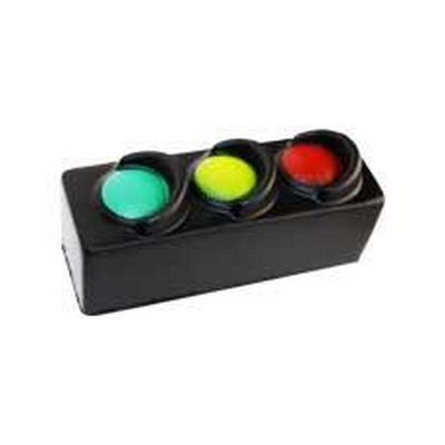 Picture of Stress Traffic Lights