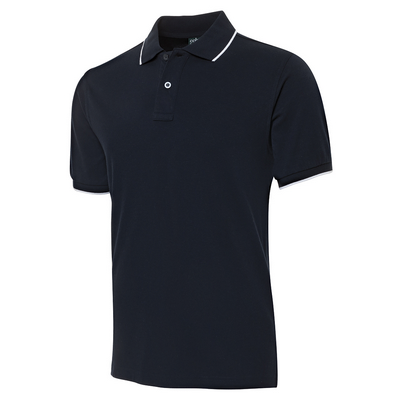 Picture of C Of C Cotton Face Polo