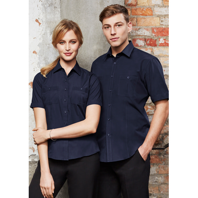 Picture of Ladies Bondi Short Sleeve Shirt