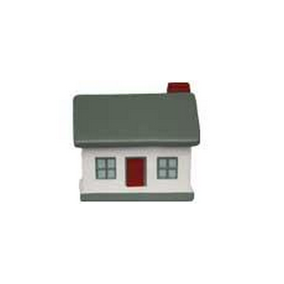 Picture of House Grey & White