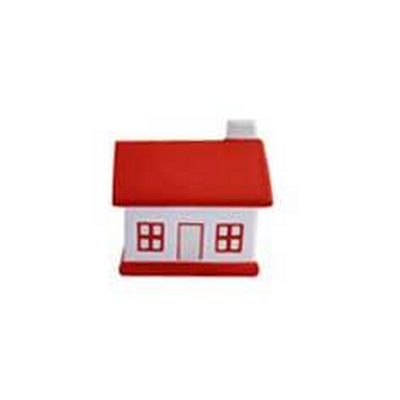 Picture of House Red White